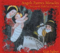 ANGELS PASTRES MIRACLES (2010)